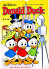 Cover for Donald Duck (Oberon, 1972 series) #21/1989