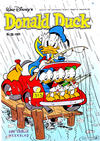 Cover for Donald Duck (Oberon, 1972 series) #28/1989