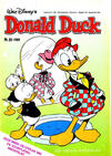 Cover for Donald Duck (Oberon, 1972 series) #30/1989