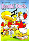 Cover for Donald Duck (Oberon, 1972 series) #31/1989
