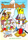 Cover for Donald Duck (Oberon, 1972 series) #32/1989