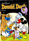 Cover for Donald Duck (Oberon, 1972 series) #33/1989