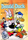 Cover for Donald Duck (Oberon, 1972 series) #41/1989