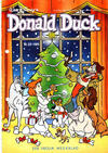 Cover for Donald Duck (Oberon, 1972 series) #50/1989