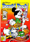 Cover for Donald Duck (Oberon, 1972 series) #51/1989