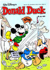 Cover for Donald Duck (Oberon, 1972 series) #46/1989