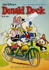 Cover for Donald Duck (Geïllustreerde Pers, 1990 series) #22/1990