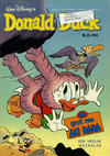 Cover for Donald Duck (Oberon, 1972 series) #21/1990