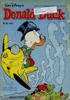 Cover for Donald Duck (Geïllustreerde Pers, 1990 series) #26/1990