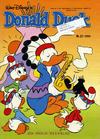Cover for Donald Duck (Geïllustreerde Pers, 1990 series) #27/1990