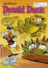 Cover for Donald Duck (Geïllustreerde Pers, 1990 series) #28/1990