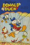 Cover for Donald Duck (Geïllustreerde Pers, 1952 series) #3/1952