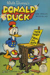 Cover for Donald Duck (Geïllustreerde Pers, 1952 series) #5/1952