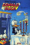 Cover for Donald Duck (Geïllustreerde Pers, 1952 series) #9/1952