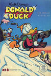 Cover for Donald Duck (Geïllustreerde Pers, 1952 series) #8/1952