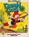 Cover for De beste verhalen van Donald Duck (Oberon, 1976 series) #2