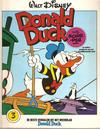 Cover for De beste verhalen van Donald Duck (Oberon, 1976 series) #3