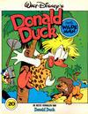Cover for De beste verhalen van Donald Duck (Oberon, 1976 series) #20