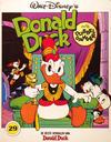 Cover for De beste verhalen van Donald Duck (Oberon, 1976 series) #29