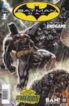 Cover Thumbnail for Batman Endgame: Special Edition (2015 series) #1 [Books a Million Cover]