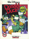 Cover for De beste verhalen van Donald Duck (Geïllustreerde Pers, 1985 series) #92
