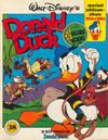 Cover for De beste verhalen van Donald Duck (Oberon, 1976 series) #38