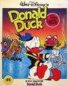 Cover for De beste verhalen van Donald Duck (Geïllustreerde Pers, 1985 series) #45