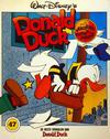 Cover for De beste verhalen van Donald Duck (Geïllustreerde Pers, 1985 series) #47