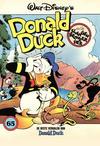 Cover for De beste verhalen van Donald Duck (Geïllustreerde Pers, 1985 series) #65