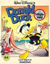 Cover for De beste verhalen van Donald Duck (Geïllustreerde Pers, 1985 series) #64 - Als kabeljauwvanger