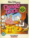 Cover for De beste verhalen van Donald Duck (Geïllustreerde Pers, 1985 series) #71