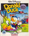 Cover for De beste verhalen van Donald Duck (Geïllustreerde Pers, 1985 series) #76