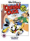 Cover for De beste verhalen van Donald Duck (Geïllustreerde Pers, 1985 series) #81