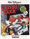 Cover for De beste verhalen van Donald Duck (VNU Tijdschriften, 1998 series) #101