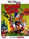 Cover for De beste verhalen van Donald Duck (VNU Tijdschriften, 1998 series) #106