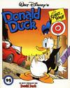 Cover for De beste verhalen van Donald Duck (VNU Tijdschriften, 1998 series) #95