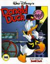 Cover for De beste verhalen van Donald Duck (VNU Tijdschriften, 1998 series) #98