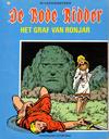 Cover for De Rode Ridder (Standaard Uitgeverij, 1959 series) #27 [zwartwit] - Het graf van Ronjar