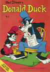 Cover for Donald Duck (Oberon, 1972 series) #2/1975