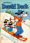 Cover for Donald Duck (Oberon, 1972 series) #2/1979