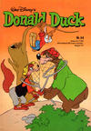 Cover for Donald Duck (Oberon, 1972 series) #34/1977