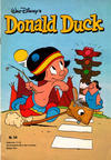 Cover for Donald Duck (Oberon, 1972 series) #34/1978