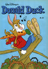 Cover for Donald Duck (Oberon, 1972 series) #30/1977