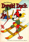 Cover for Donald Duck (Oberon, 1972 series) #3/1978