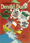 Cover for Donald Duck (Oberon, 1972 series) #27/1977