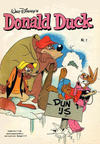 Cover for Donald Duck (Oberon, 1972 series) #7/1977