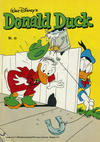 Cover for Donald Duck (Oberon, 1972 series) #10/1977