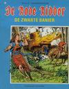 Cover for De Rode Ridder (Standaard Uitgeverij, 1959 series) #24 [zwartwit] - De zwarte banier