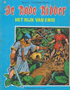Cover for De Rode Ridder (Standaard Uitgeverij, 1959 series) #25 [zwartwit] - Het rijk van Enid