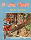 Cover for De Rode Ridder (Standaard Uitgeverij, 1959 series) #23 [zwartwit] - Hugon, de hofnar